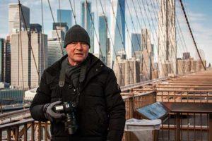 Bild von Kurt Jaeschke in New York 2020
